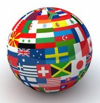 Réglememtation – Carte monde